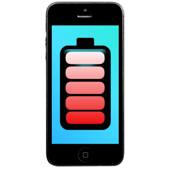 iphone 5 batterie reparatur austausch ip klinik deluecks. Black Bedroom Furniture Sets. Home Design Ideas