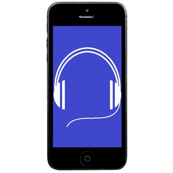 Iphone 5 Kopfhörerbuchse Reparatur