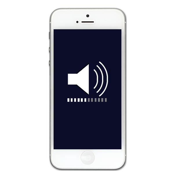 iphone 5 lautsprecher speaker austausch reparatur ip. Black Bedroom Furniture Sets. Home Design Ideas