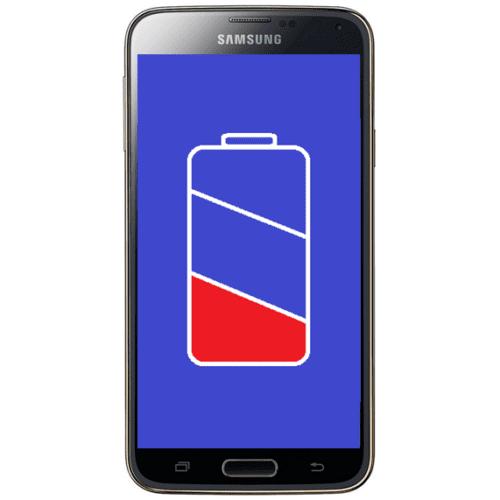 Samsung Galaxy S5 Akku Batterie Reparatur Austausch