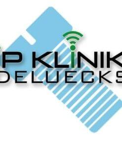 IP Klinik DeLueckS Ersatzteile