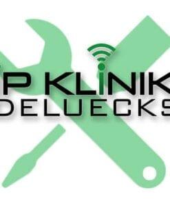 IP Klinik DeLueckS Reparatur