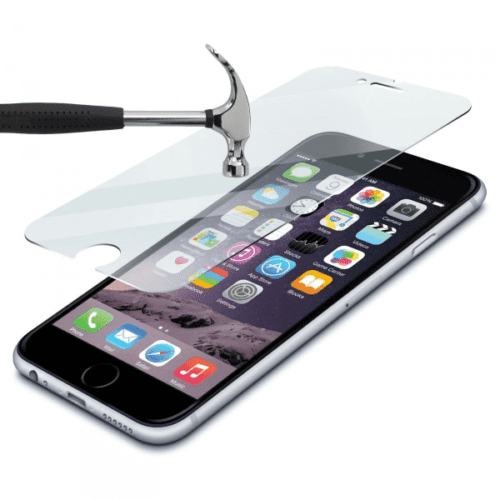 iPhone 6 Schutzglas