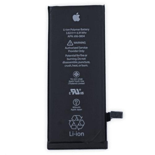 iPhone 6 Ersatz Akku Batterie 1810 mAh