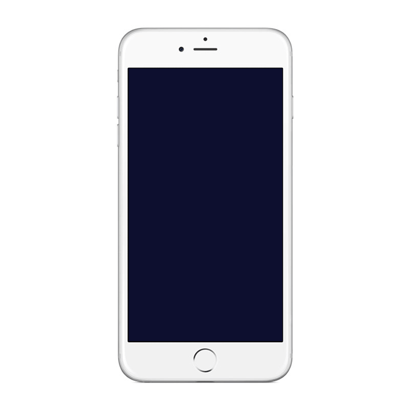 iphone 6 plus ersatz display digitizer lcd weiss ip. Black Bedroom Furniture Sets. Home Design Ideas
