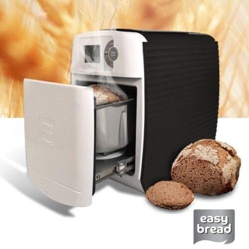 Easy Bread - Die Brotkapsel-Maschine