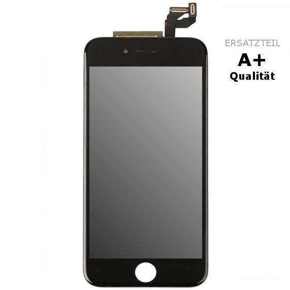 iphone 6s display a qualit t reparatur austausch schwarz ip klinik deluecks. Black Bedroom Furniture Sets. Home Design Ideas
