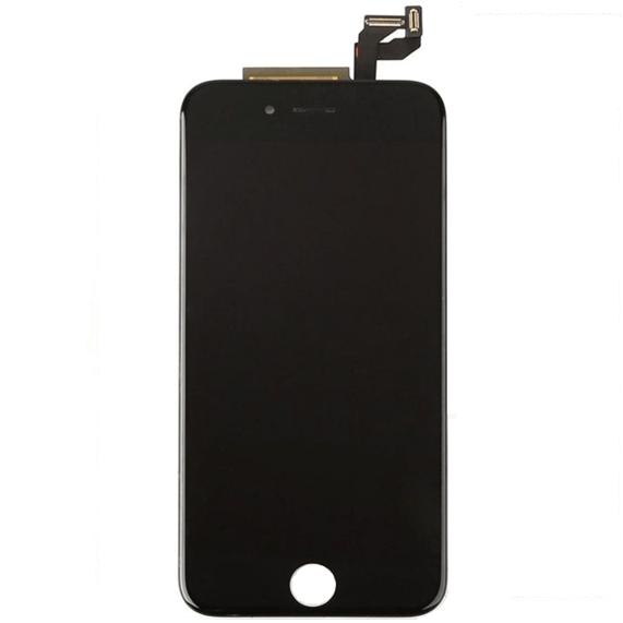 iphone 6s display digitizer lcd reparatur austausch schwarz ip klinik deluecks. Black Bedroom Furniture Sets. Home Design Ideas