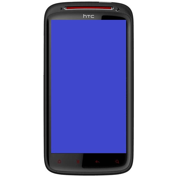 HTC Senation XE