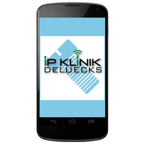 Nexus 4 Ersatzteile