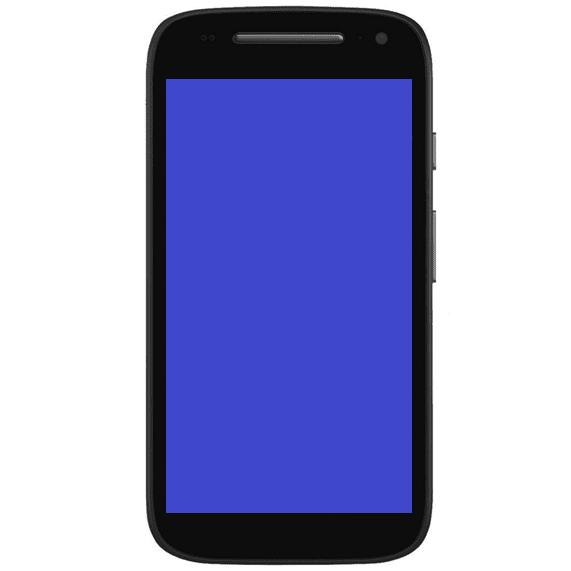 Motorola Moto E (2.Generation)