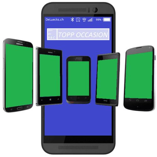 Occasion Handy Smartphone