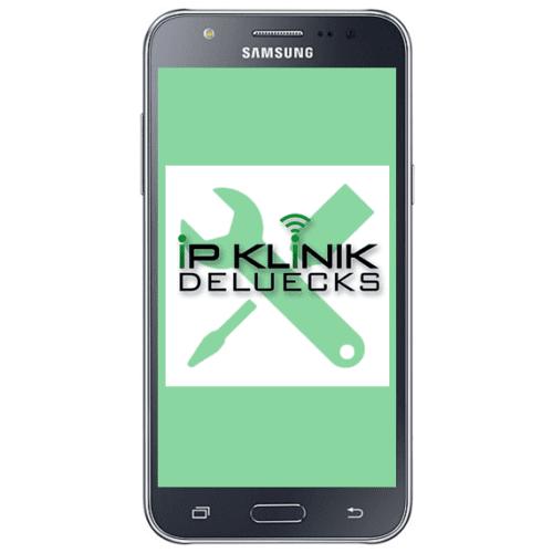 Galaxy J5 2016 Duos Reparatur