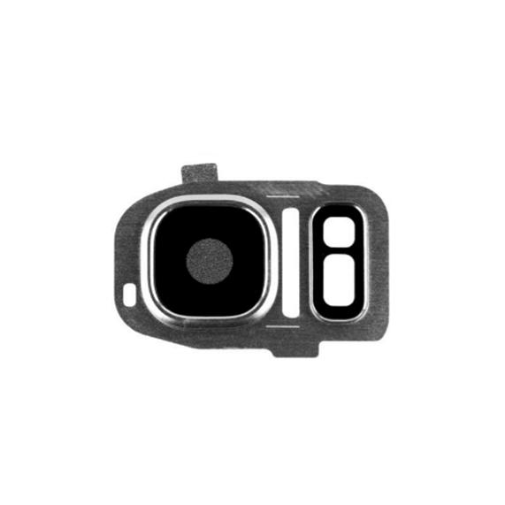 galaxy s7 edge ersatz kamera glas linse mit cover gold ip klinik deluecks. Black Bedroom Furniture Sets. Home Design Ideas