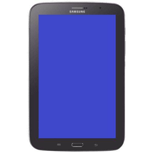 Galaxy Note 8.0 GT-N5110 (Wifi Version)