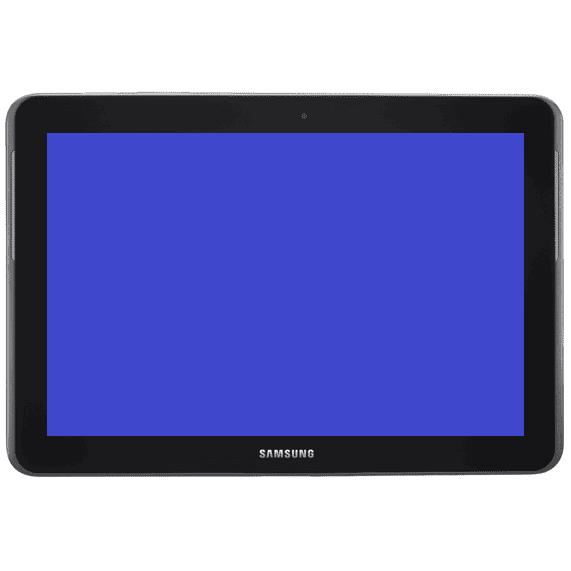 Galaxy Tab 2 10.1 GT-N8013