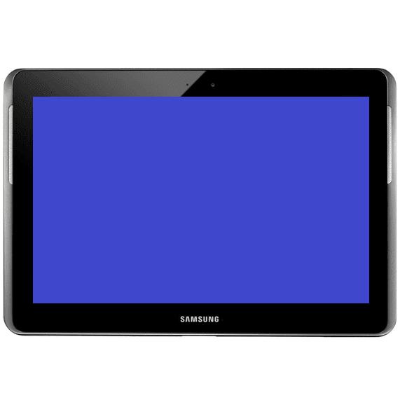 Galaxy Tab 2 10.1 GT-P5110