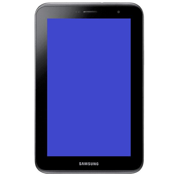 Galaxy Tab 2 7.0 P3100 (3G Version)