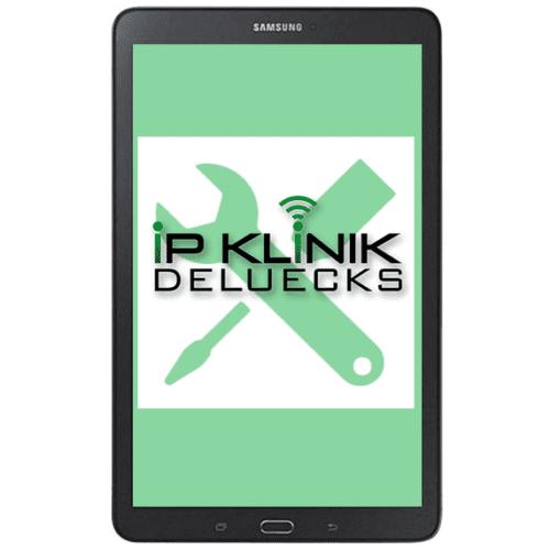 Galaxy Tab E 9.3 Reparatur