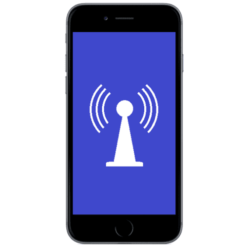iPhone 6 WiFi Antenne Reparatur Austausch