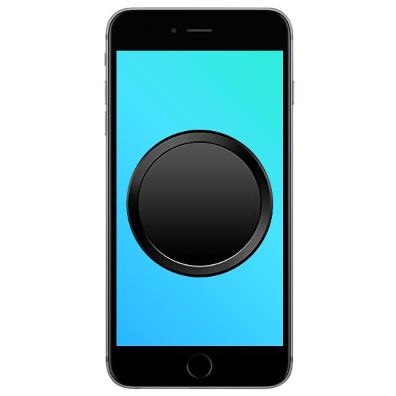 Home Button Iphone Defekt