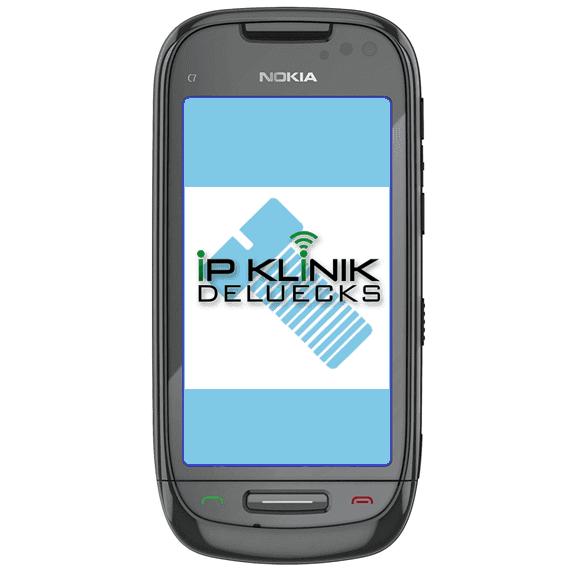 Nokia C7-00 Ersatzteile