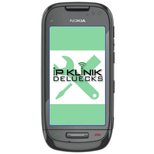 Nokia C7-00 Reparatur