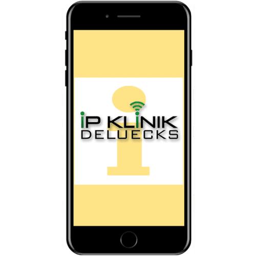 iPhone 7 Plus IP Klinik DeLueckS Information