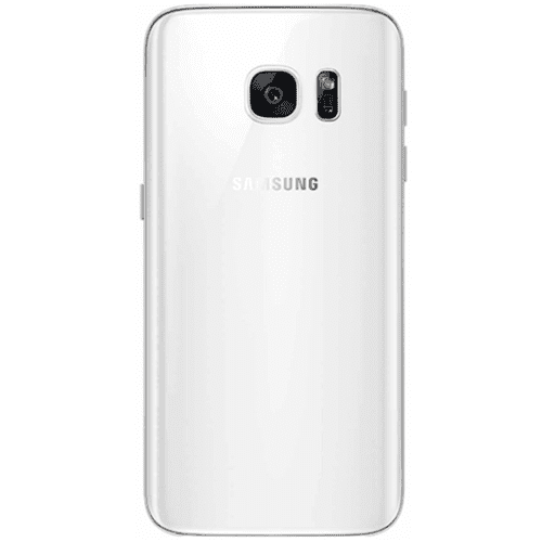 Samsung Galaxy S7 IP Klinik DeLueckS Backcover Rückseite Reparatur Austausch Weiss