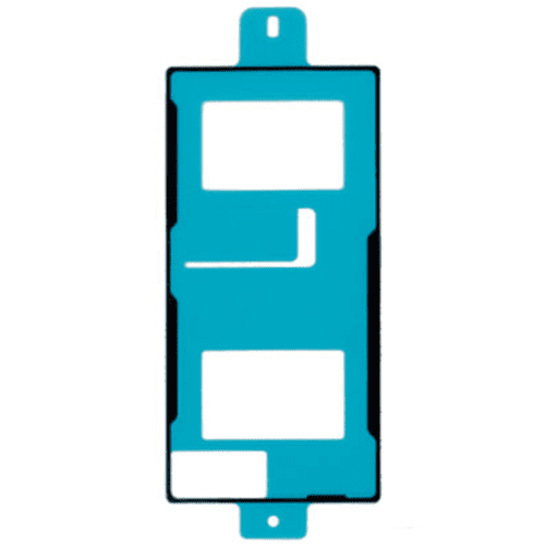 Sony Xperia Z5 Compact IP Klinik DeLueckS Ersatz Adhesive Kleber für Backcover