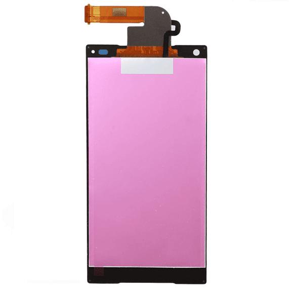 Sony Xperia Z5 Compact IP Kliniki DeLueckS Ersatz LCD Display & Touch Screen Digitizer