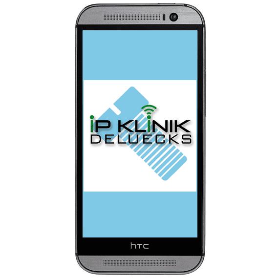 HTC One M8 Ersatzteile
