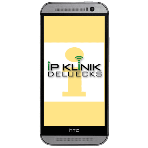 HTC One M8 Information