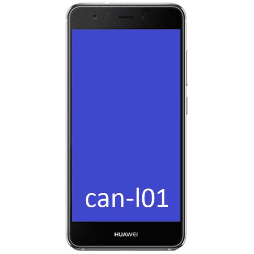 Huawei Nova can-l01