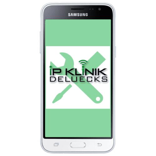 Galaxy J3 2016 Reparatur