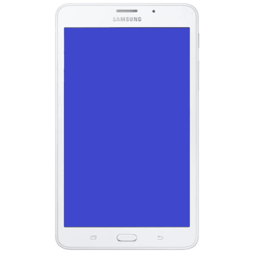 Galaxy Tab A 2016 7.0 WiFi