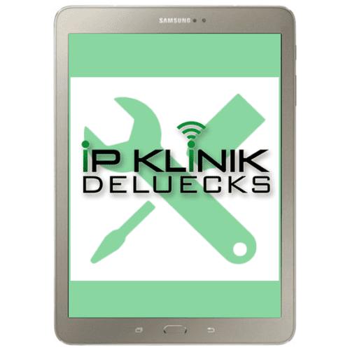 Galaxy Tab S2 9.7 LTE Reparatur