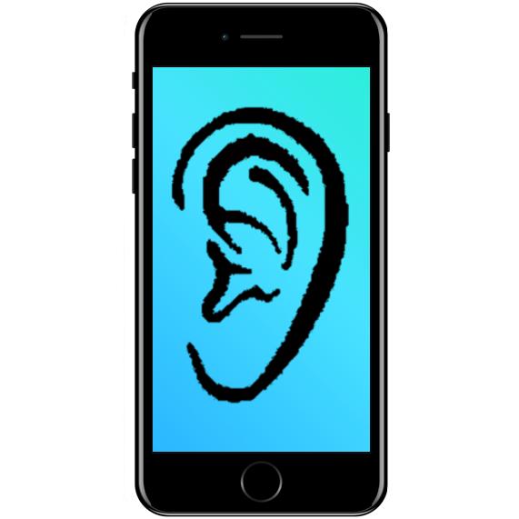 kosten hörmuschel iphone 7 reparatur