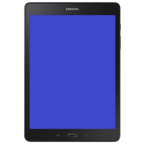 Galaxy Tab A 9.7 LTE