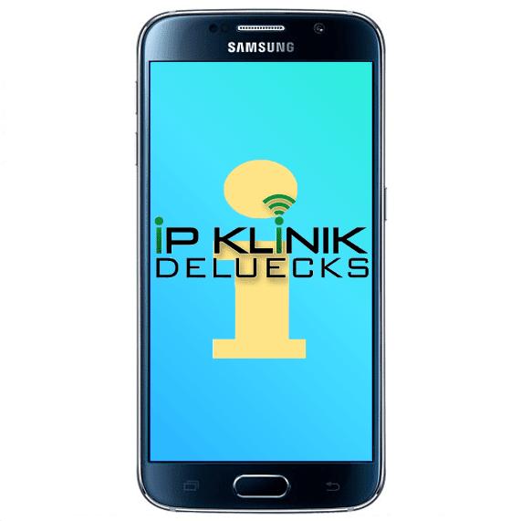 Galaxy S6 Information