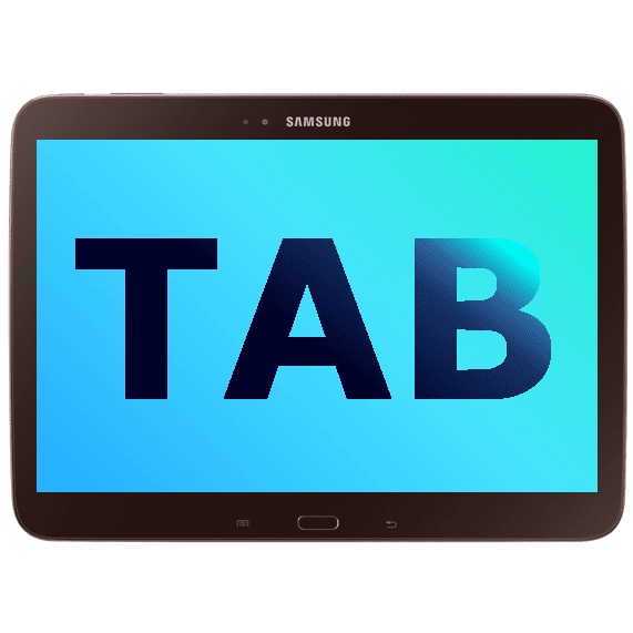 Samsung Tablets Serie