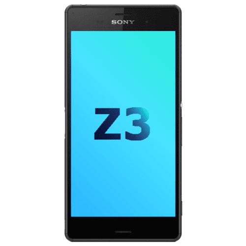Xperia Z3 D6653