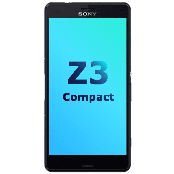 Xperia Z3 Compact D6603