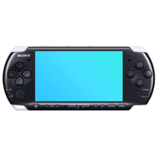 PSP 3000 / 300x / 300xc