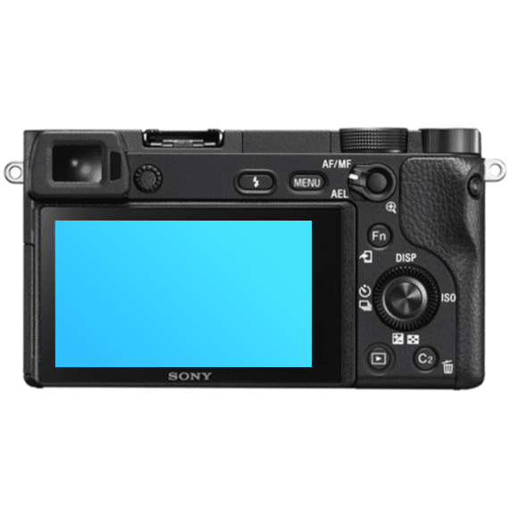 Sony Kamera a6300