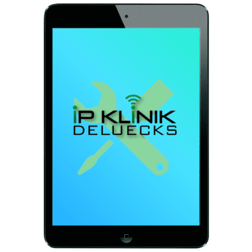 iPad mini 1 Reparatur