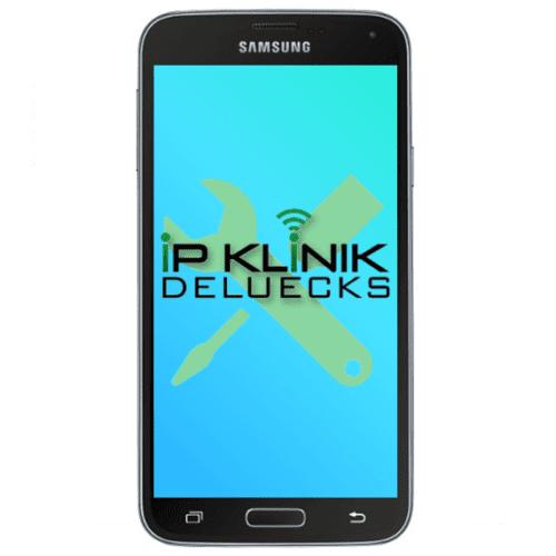 Galaxy S5 Reparatur