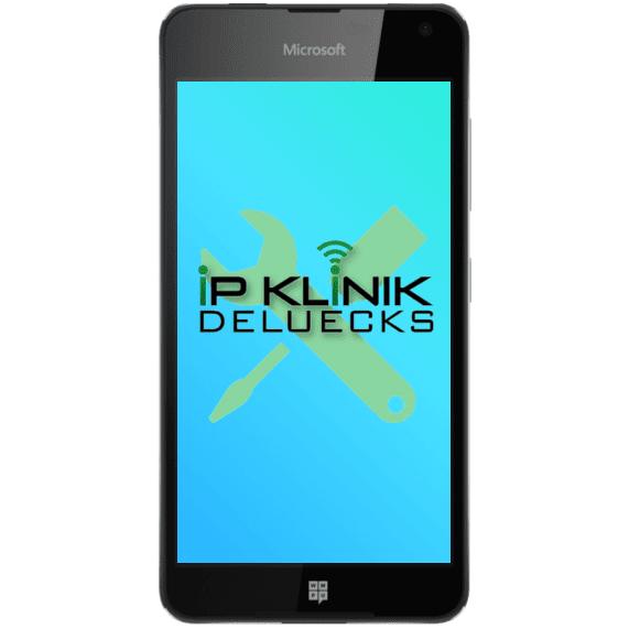 Lumia 550 Reparatur