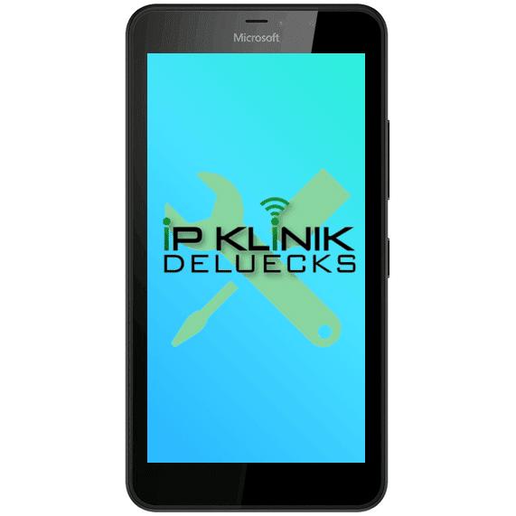 Lumia 640 Reparatur