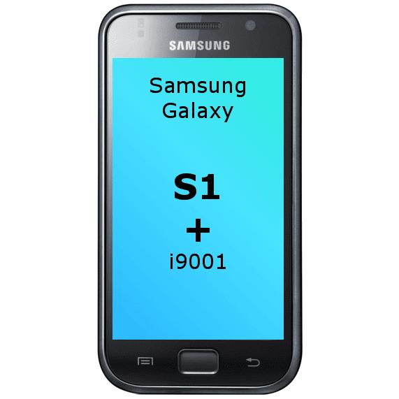 Galaxy S1+